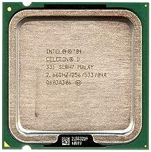 Intel Celeron D 331 2.66GHz 533MHz 256KB Socket 775 CPU