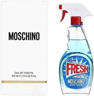 Best fresh perfume moschino Reviews