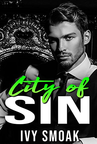 City of Sin (Men of Manhattan Book 1) (English Edition)