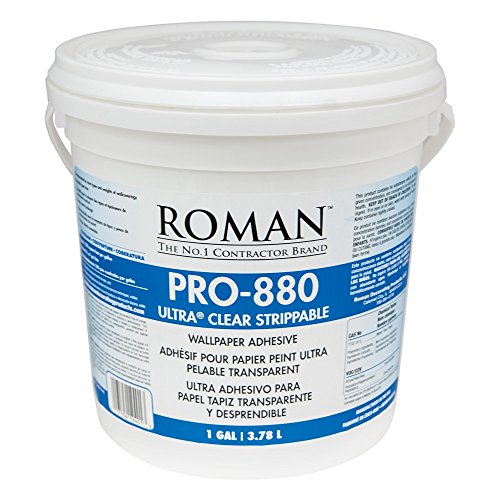 Roman Products Roman 012401 PRO-880 Ultra Clear...