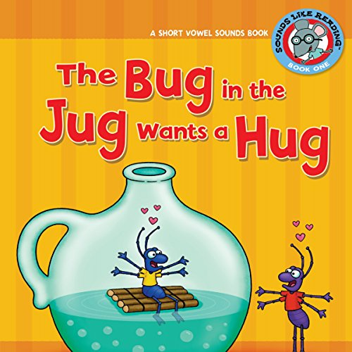 The Bug in the Jug Wants a Hug copertina