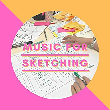 Music for Sketching: Sketching Music Playlist, The Best Music to Listen to While Drawing