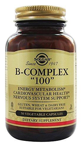 Formula Vitamin B-Complex