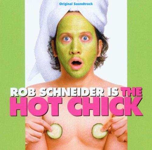 The Hot Chick (Este Cuerpo No Es El Mio)