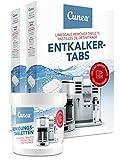 Pflegeset 40x Entkalkungstabletten & 50x Reinigungstabletten für sämtliche Hersteller -...