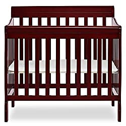 Dream On Me Aden mini crib