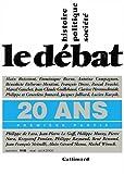 Le Débat, numéro 110, mai-août 2000