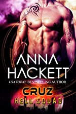 Cruz: Scifi Alien Invasion Romance (Hell Squad Book 2)