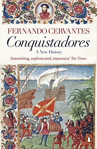 Conquistadores (English Edition)