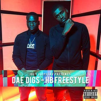Dae Digs HB Freestyle