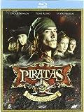 Piratas, el tesoro perdido de Yañez el Sanguinario [Blu-ray]
