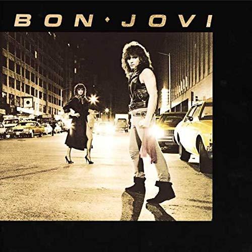 Bon Jovi [Vinilo]