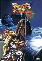 Street Fighter II V V4 [DVD] [Import]