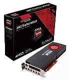 Sapphire AMD Firepro W910016GB GDDR56Mini DisplayPort Eyefinity 6Edition/Stereo 3-polig DIN PCI-Express Grafikkarte Grafikkarten 100–505725
