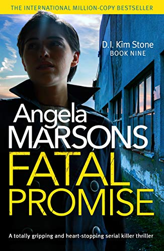 Fatal Promise: A totally gripping and heart-stopping serial killer ...