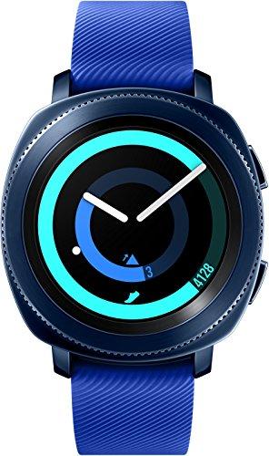 Samsung Gear Sport Smartwatch SM-R600 blau