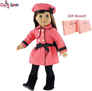 Best cool coral outfit american girl Reviews