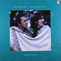 Collaborations (Limited Edition) (3CD/1DVD) by Ravi Shankar (2010-11-22)