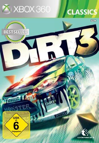 Dirt 3 - [Xbox 360]