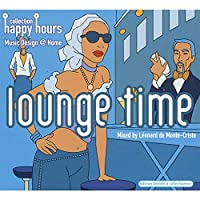 Happy Hours Lounge Time