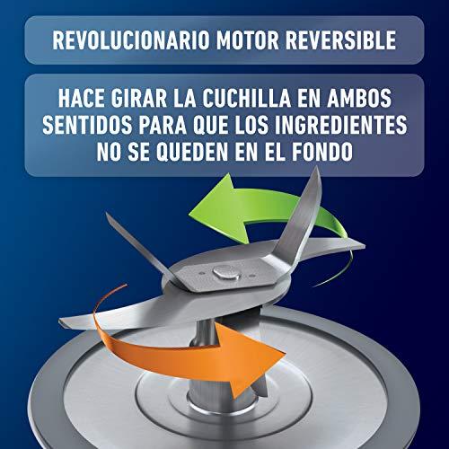 Oster Batidora de Vaso Clásica Reversa   Motor