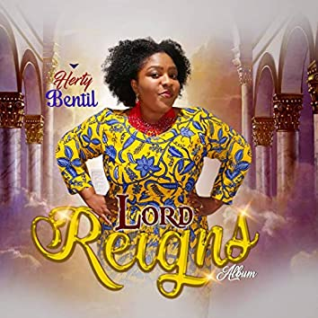 Lord Reigns