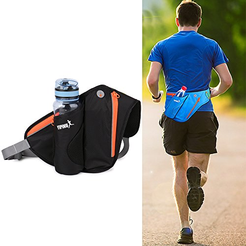 Waist Pack with Water Bottle Hol...