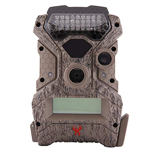 Wildgame Innovations Rival Cam 20 Megapixel Infrared Trail Camera
