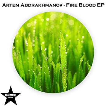 Fire Blood EP