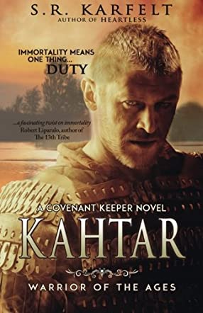 Kahtar: Warrior of the Ages