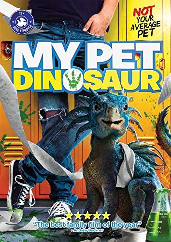 My Pet Dinosaur (Mon Ami Le Dinosaure) [Edizione: Stati Uniti] [Italia] [DVD]