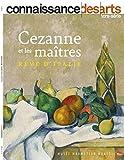 Cézanne et l'Italie
