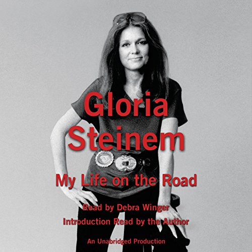 My Life on the Road audiobook cover art