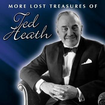 More Lost Treasures Of Ted Heath Vol. 1-2