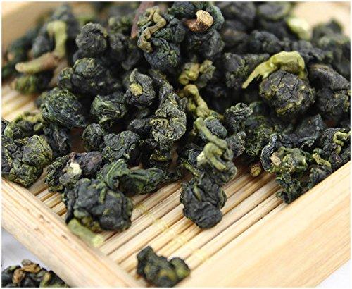台湾の頂級四季春茶