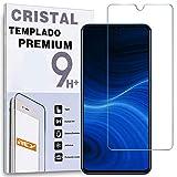 Protector de Pantalla para REALME X2 Pro - OPPO Reno Ace, Cristal Vidrio Templado Premium