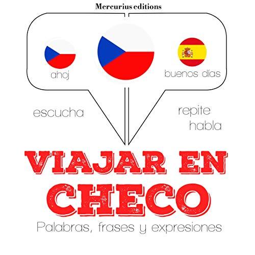 Viajar en checo cover art