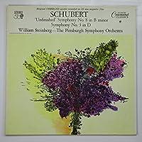 Symphony No. 8 In B Minor 'Unfinished' / 'Rosamunde' Op.26
