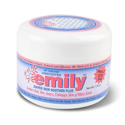 Emily Diaper Skin Soother