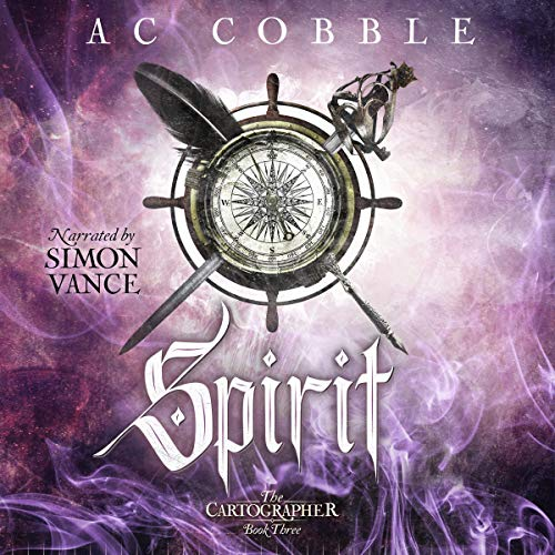 Spirit  By  cover art