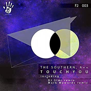 Touch You EP
