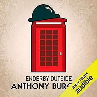 Enderby Outside cover art