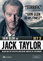 Jack Taylor [DVD] [Import]