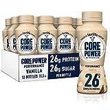 Core Power Protein Shakes (26g), Vanilla, No...