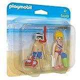 PLAYMOBIL- Playa Juguete, Multicolor (geobra Brandstätter 9449)