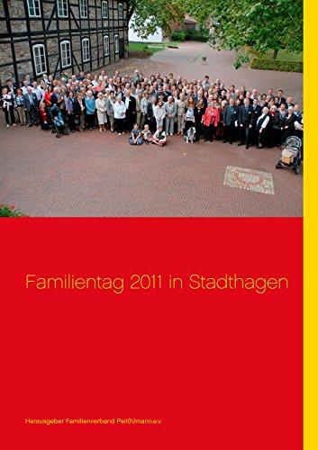 Familientag 2011 in Stadthagen