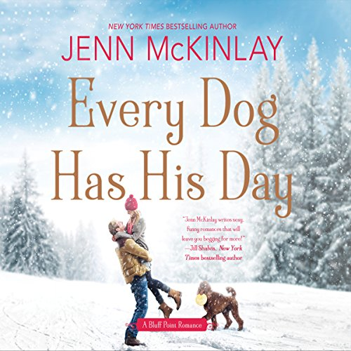 Every Dog Has His Day audiobook cover art