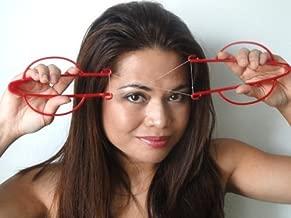 Helix Thread Ease Hair Removal System - Hair and Eyebrow Threading