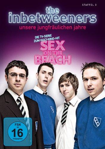 The Inbetweeners - Unsere jungfräulichen Jahre: Staffel 3