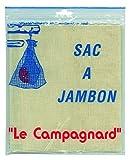 Menastyl Sac a Jambon Le Campagnard Menastyl